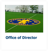 Office of Director