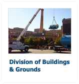 Division of Buildings & Grounds