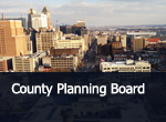 County Planning Board
