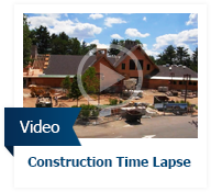 Construction Time Lapse Video